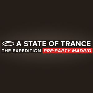 Ronski Speed live from ASOT 600 Madrid