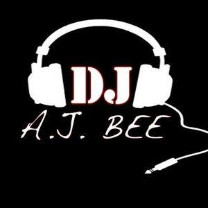 A.J. Bee Live Mix 10.27.12 Kdon Mix b