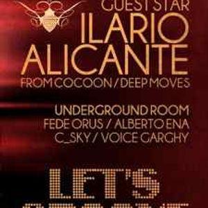 Alberto Ena@Orus-Club 24 Marzo 2012