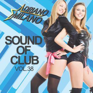 Sound of Club Vol.38