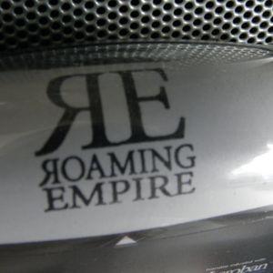 Яoaming Empire Radio - ЯER w/ Sagg vol V