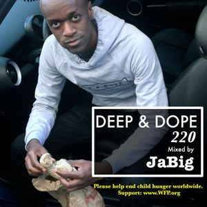 Upbeat Party House Music Dj Mix By Jabig Deep Dope 220