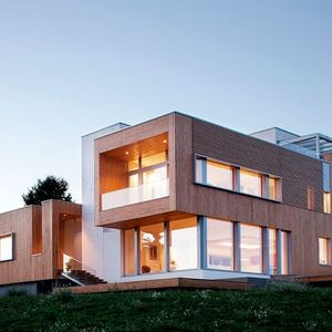 Skylar Swinford Passive House