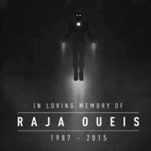 Remembering Raja Oueis