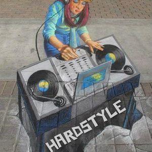 DjSky7 - Hardstyle Weekend Mix (Concept Radio)