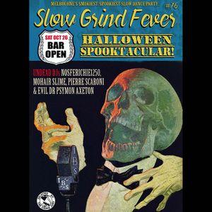 SGF MIX #76 HALLOWEEN SPOOKATHON by Nosferichie1250 and Evil Dr Psymon Axeton