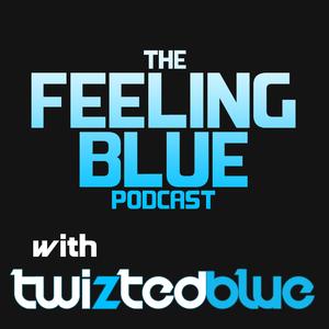Feeling Blue Podcast - Episode 04 (February 2012)