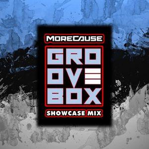 Groove Box Showcase Mix