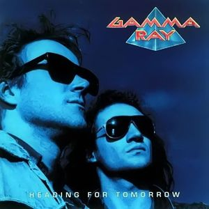 "Gamma Ray's ""Heading for Tomorow"" 25th anniversary @ the Metal Madhouse"