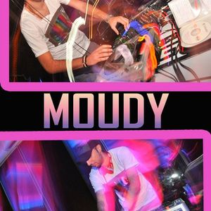 Studio Session Episode 007 Part #2 guest dj Moudy Wednesday 23 Mach 2011
