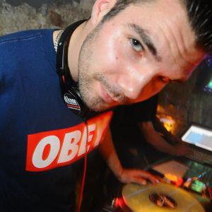 DJ Knox - Hip Hop/RnB Live Mix recorded at Eiskeller, Aschau/GER 10.11.2012