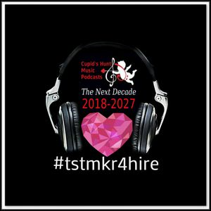 Cupid's Hunt 2018: TSTMKR4HIRE - The Heart's Fringes Vol. II