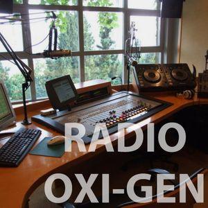 Tribute To Radio Oxi-Gen