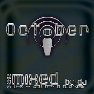 October 2012 Podcast