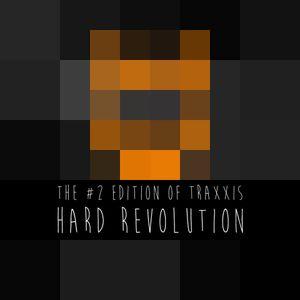 Hard Revolution #2