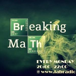 Breaking Math - Episode 15: Alcohol Is Free 30/03/2015