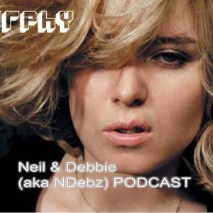 Neil & Debbie (aka NDebz) Podcast 'Hairless toys' #51  -  (Full music version)