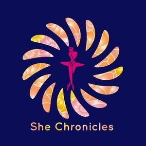 SHE CHRONICLES episode 8