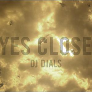 Eyes Closed Mixtape 2010