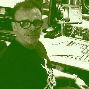 Neil Barnes (Leftfield) - Metissages Mix (November 2015)