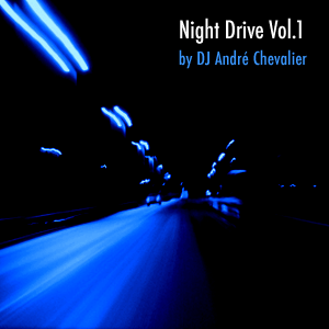 Night Drive Collection Vol.1