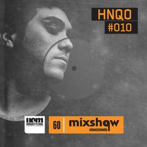 UrbanStyleMedia Mixshow 010 - HNQO