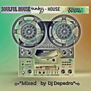 Deep house funky house and soulful house mixed by dj for Funky house tracks