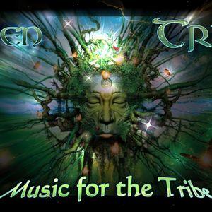 Luleen Tribe - Music for the Tribe (DJ Set)