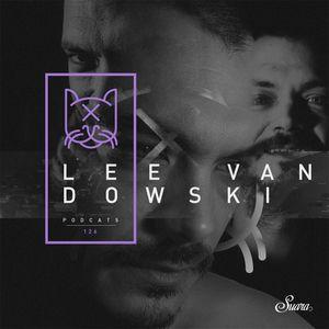[Suara PodCats 126] Lee Van Dowski