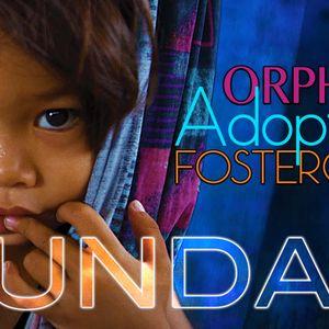 12-4-16 Message: Adoption/Foster Care Sunday