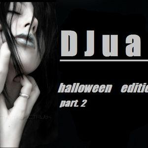 DJuan... Viva La Vida HALLOWEEN EDITION part. 2