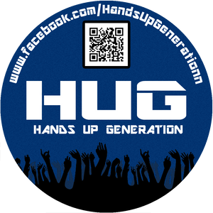 Hands Up Generation Guestmix 12 Mixed by BlueEyes & Sushi