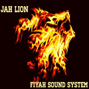 Trust In JAH Bun Babylon Mix 2015 --- JAH LION FIYAH SOUND SYSTEM