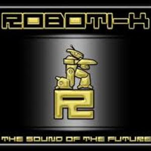 roboti-k  epoca dorada pilares vol6