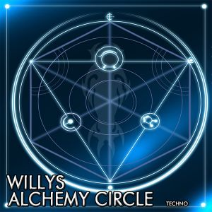 Dj Willys - K1 Resistance Crew - Alchamy Circle