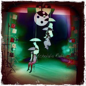 Echolalia Radio EP 14: Ghosting the Last Desire - 18/07/13