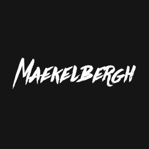 Behangmotief invites #13 w/ Maekelbergh