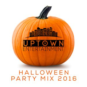 Uptown Entertainment | Halloween Party Mix 2016