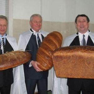 Giant Bread