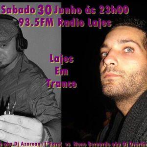 Summer Connections Vol-2 @Radio Lajes 93.5FM