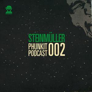 Phunkit | Podcast | 002 | Steinmüller