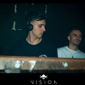VISION Podcast Series: Residency Mix Episode 001
