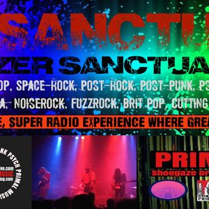 THE SANCTUARY | RADIO EXPERIENCE #15 | March 3, 2017