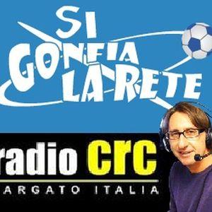 Si gonfia la rete @radio Crc 17062016