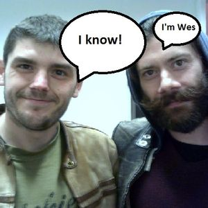 The Rock Show Reloaded - (25/02/13) Featuring Funeral For a Friend, Only the Good and Wes Borland
