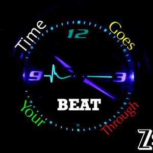 Time Goes Through Your Beat - Dj Z0MBIE94