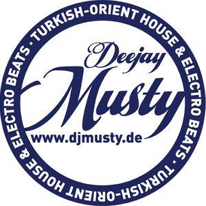 DJ Musty MIX Tape 03.2016 T-PoP