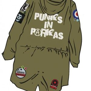 Punks in Parkas - May 23, 2013
