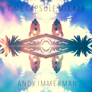 Time Capsule Mix #28