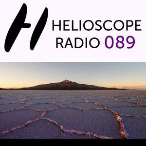 Helioscope Radio 089